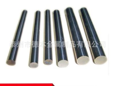 工厂自销不锈钢棒材 圆棒方棒 六角八角棒 规格齐全 量大从优