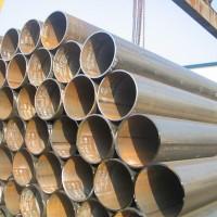 大口径焊接钢管 377*8防腐焊接钢管 碳钢Q235B焊接钢管厂家