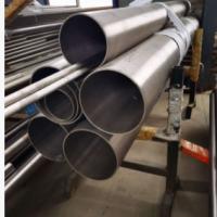 薄壁钛管 φ4~114mmTA2钛合金管 工业无缝钛管 钛棒 可加工切割
