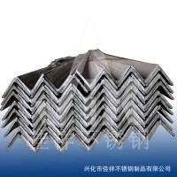 厂家销售SUS304L ∠30*30*4mm 不锈钢角钢 热轧酸洗角铁 品质保证