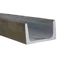 工厂直供 SUS309S/310S/314 不锈钢热轧/焊接/耐高温槽钢 U型槽