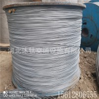 厂家供应铝包钢丝 猕猴桃拉线 百香果铝包钢丝