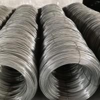 厂家量大 打包丝镀锌钢丝葡萄架打包钢丝 大棚钢丝型号多样