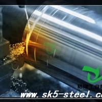 ASTM弹簧钢9260棒现货 SUP6锰钢带打样 中厚板进口