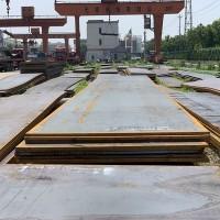 【厂家代理]Q345B低合金中板Q345R容器板Q355低合金零割定制加工