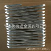厂家直销工业冷水机散热管 铝合金散热管厂家直销 冷水机散热铝管
