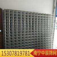 矿用建筑网片 镀锌铁丝电焊网片 钢筋焊接网地暖网片铁丝网片