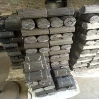 佑昌厂家供应水泥条丝 水泥条垫块支撑截断钢丝 工艺品调直铁丝