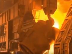 钢材的制造过程,我仿