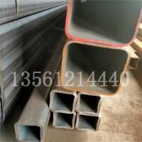 Q355B方管 低合金方管厚壁方通规格齐全质量优
