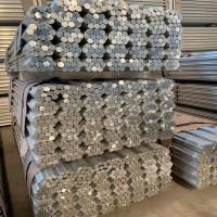 2A16状态硬态合金铝棒挤压规格齐全合金铝棒合肥合金铝棒