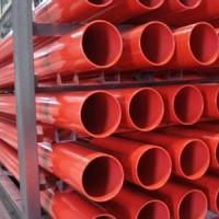 内外 涂塑 环氧 复合管 规格齐全 现货供应 钢塑复合管