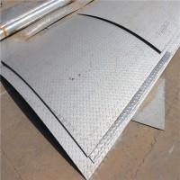 花纹板 201 304不锈钢热轧花纹板 316L菱形防滑花纹钢板