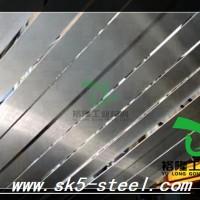 宝钢:65mn弹簧钢❀60si2mn有什么缺点SK7锰钢优点