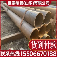 供应Q345B薄壁直缝焊管DN20*1.2 DN25*1.3 DN32*1.4建筑工程焊管