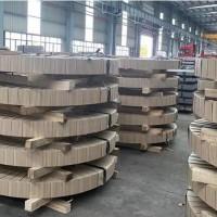 弹簧钢批发供应 50Crv4弹簧钢供应链解决方案