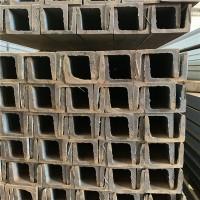 8#槽钢 10公分镀锌槽钢 80*43*5国标中标非标槽钢