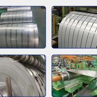 弹簧钢带2021半硬锰钢介绍 东莞裕隆
