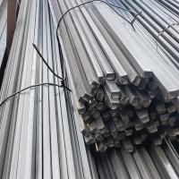 45#冷拉圆钢q235六角钢厂家供应A3冷拉扁钢实心45号冷拔方钢平键   价格面议