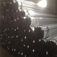 薄壁小口径方管生产厂家-光亮方管-黑皮折弯方管现货价格