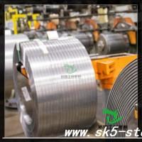 弹簧钢带60si2mn 上海宝钢价格表