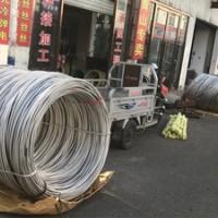 201 304 不锈钢冷镦丝 焊丝 光亮丝 氢退丝 弹簧丝(非标定制)