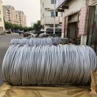 304 不锈钢冷镦丝 焊丝 光亮丝 氢退丝 弹簧丝(非标定制)