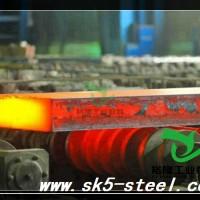 东莞裕隆弹簧钢带 新日铁sk5进口锰钢量大优惠
