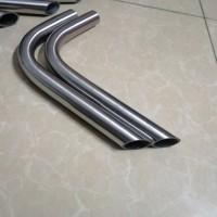 201不锈钢管圆管加工定做304不锈钢90度弯管盘管 弯管等 来图加工