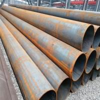 现货销售石油套管用整体式扶正器无缝管 65Mn扶正器无缝钢管