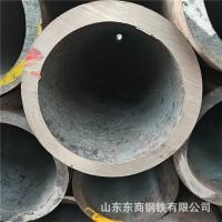 Q345B合金钢管现货 16锰无缝钢管 圆管切割零售 材质要求严格