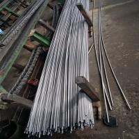 厂家直供小口径无缝钢管 冷拔精密钢管 建筑机械油拉精密光亮管