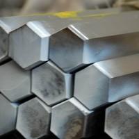 304 316不锈钢六角棒实心方棒六角圆棒零切棒料六方棒