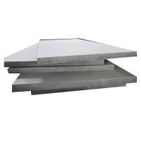 西安不锈钢板厂家供应冷轧热轧焊接卷园剪板折弯卷园零切割
