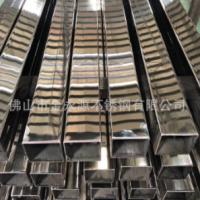 表面粗糙度小于Ra0.1不锈钢镜面管-800目镜面级别钢管