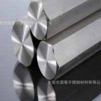 00Cr17Ni14Mo2耐腐蚀不锈钢六角棒 进口不锈钢六角铁SUS316L