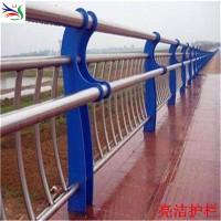 供应市政护栏不锈钢复合管护栏304不锈钢护栏桥梁防护栏交通设施