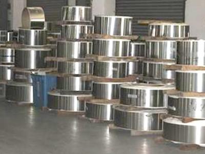 厂家销售不锈钢钢带 201.301.304材质 质量保证 价格优惠