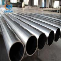 供应SUS304不锈钢管s30408薄壁圆管工业焊管可零切割管可加工定制