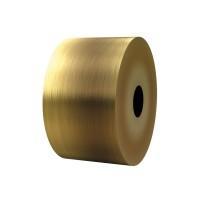 工厂供应304不锈钢镀铜卷板 整卷镀紫铜 镀黄铜 库存充足 可现货