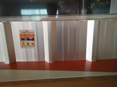 山东出口厂家直销 纳米隔热防腐 彩铝板 环保加厚不锈钢彩涂板卷