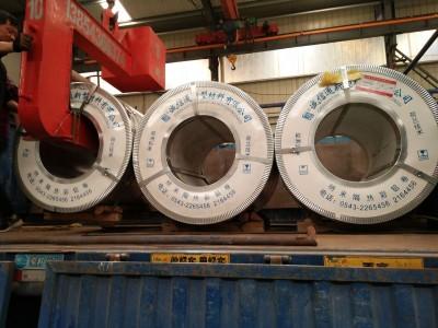 销售 养殖场出口 纳米防腐隔热彩铝板 环保覆膜耐酸碱隔热板