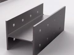 快速加工H型钢的方式